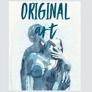SHOP ORIGINAL ART